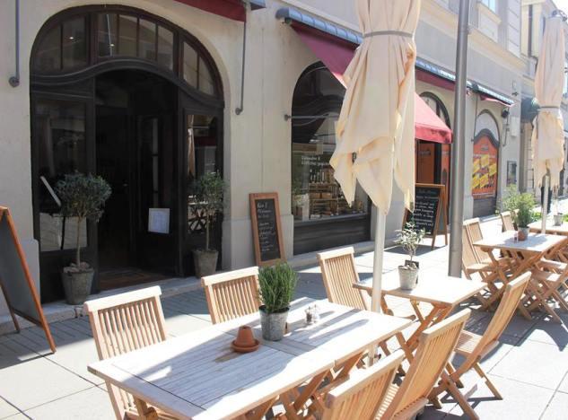 Villa Maria - Kreta kulinarisch