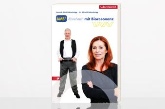 Gratis AMB®-Buch zu jeder AMB®-Erstaustestung.