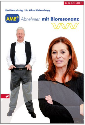 AMB®Abnehmen mit Bioresonanz - Buch